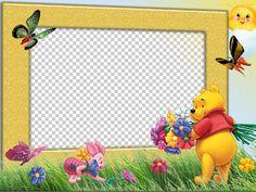 ... Winnie de Pooh | Fondos para Fotos, Collages y Foto Montajes en alta