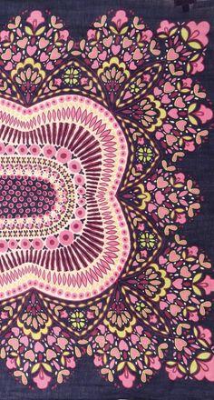 theodora callum, shades of purple, callum scarf