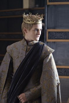 The King Joffrey Baratheon