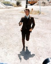 CLINT EASTWOOD DIRTY HARRY RUNNING WITH GUN