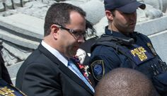 'Subway' Jared Fogle Object Of Beat Down In Prison Yard [Breaking News]