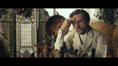Grossartige Kurzfilm von Giacomo Cimini der auf dem Roman Robocalypse basiert. In der Zukunft müssen die Bewohner von Vanille nicht mehr vor die Tür gehen, sondern können sich mit Hilfe technischer Geräte in eine Art perfekter Scheinwelt flüchten. Doch das Leben eines Mannes und seines Sohnes droht aus den Fugen zu geraten, als ihre Maschine [ ]
