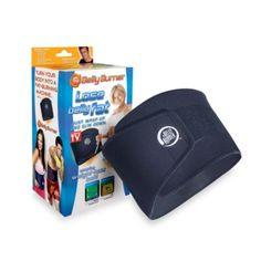 The Belly Burner™ Weight Loss Belt - BedBathandBeyond.com