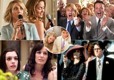 """20 Wedding Movies To Say """"I Do"""" To"""