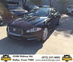 Congratulations Darnell on your #Jaguar #XJ from Alicia Crosswhite at Auto Web Expo Inc!  https://deliverymaxx.com/DealerReviews.aspx?DealerCode=J789  #AutoWebExpoInc