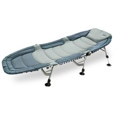 REI Comfort Cot camping or guest bed in a tiny apartment :-)
