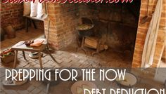 Guest Post: Prepping for The Now - Debt Reduction