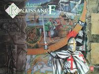 Age of Renaissance | Board Game | BoardGameGeek