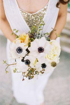 grecian bridal inspiration