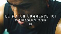 #YouTube #DigitalMarketing #branding #storytelling #WesleyFofana by Beats by Dre