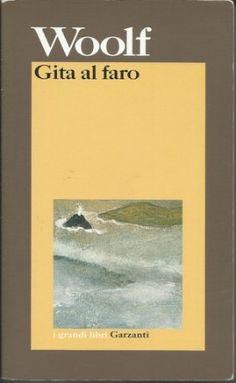 Gita al faro -  Virginia Woolf