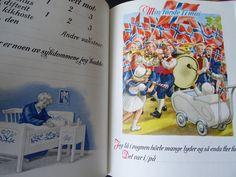 (19) Harald Damsleth - min aller første bok fra 1953 | FINN.no Manga, Baseball Cards, Cover, Books, Art, Pink, Photo Illustration, Art Background, Libros