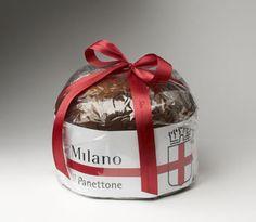 Loison firma per l'omonimo comune il Panettone Milano da 500g-1000g-5kg-10kg.