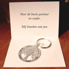 Yin Yang, Good Morning, Wedding Gifts, Hanger, Place Cards, Place Card Holders, Jewels, Personalized Items, My Love