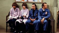 Penny Marshall, David L. Lander, Michael McKean, and Cindy Williams at an event for Laverne & Shirley Breweries In Milwaukee, Erin Moran, Michael Mckean, Penny Marshall, Cindy Williams, Laverne & Shirley, Classic Comedies, Old Tv Shows, Classic Tv