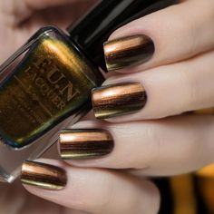 F.U.N Lacquer - Love 2015 Collection - PHILIA 4.