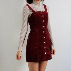 50 inspirational fall-date-night-outfits that can be worn NOW! Out-of-darkne Teen Fashion Outfits, Mode Outfits, Retro Outfits, Night Outfits, Cute Casual Outfits, Cute Fashion, Look Fashion, Cute Vintage Outfits, Cute Dress Outfits