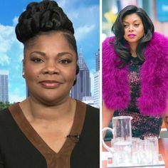 Empire Co-Creator Shuts Down Monique Cookie Lyon Rumor