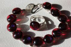 IMG_2864 Glass Jewelry, Jewelry Sets, Pearl Earrings, Pearls, Pearl Studs, Bead Earrings, Beads, Beaded Earrings, Beading