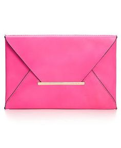 Nice things!: Summer clutches - Καλοκαιρινά τσαντάκια