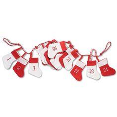 URID Merchandise -   Calend‡ário de botinhas Natal   12.92 http://uridmerchandise.com/loja/calend%c2%87rio-de-botinhas-natal/