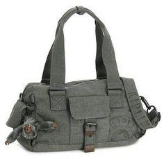 Bolsa Kipling - Noche Kipling Bags, Messenger Bag, Satchel, Angela, Backpacks, Handbags, Womens Fashion, Fun Stuff, Leather