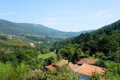 Aldeia de couce - Valongo - Portugal