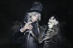黑执事 葬仪屋 cosplay | 半次元-第一中文COS绘画小说社区