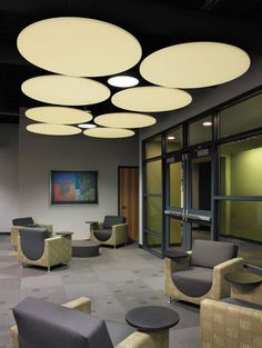 Healthcare Acoustics in the clouds #healthcare
