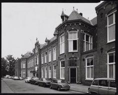 Het Sint Elisabeth Verpleeg- en Gasthuis aan de Sint Andriesstraat 5b.