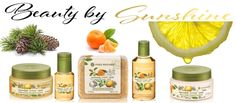 Yves Rocher New Collection Plaisirs Nature