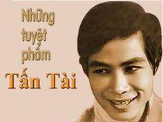 Tan Tai:  Late Legendary Cai Luong Performer