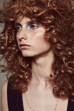 JUSTYNA DUDEK Beauty & Advertising Photographer | Redhead | AFPHOTO