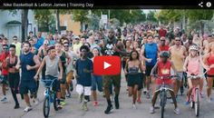 King James Is Also King Of Bicycle Commercials (VIDEO) - http://1sun4all.com/clean-energy-videos/king-james-also-king-bicycle-commercials-video/