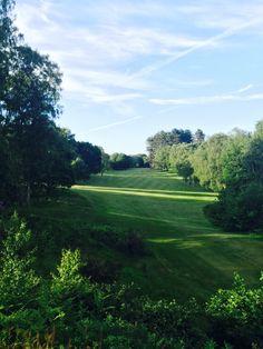 4th Golf Clubs, Golf Courses