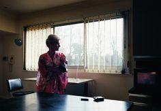 Hannah Starkey - Kitchen, January 2001