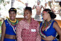 African Theme, Hand Washing