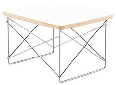 Eames Wire-Base Table modern side tables and accent tables