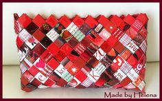 Made by Me: Samling over mine 44 flettede tasker