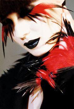 Francesca Tolot-makeup artist