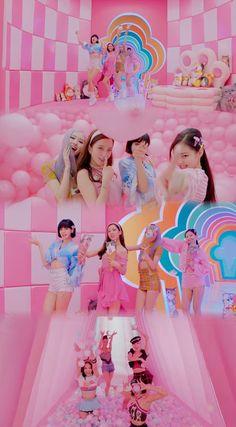 Kpop Girl Groups, Korean Girl Groups, Kpop Girls, Cream Wallpaper, Lisa Blackpink Wallpaper, Black Pink Songs, Black Pink Kpop, V E Jhope, Blackpink Poster