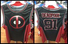 New Deadpool T-Shirt   Deadpool Bugle