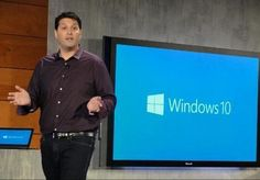 """Microsoft has announced it will be """"making it easier"""" to upgrade to Windows 10 next year by delivering it as a """"recommended"""" update to Windows 7 and 8.1 users. Critics have interpreted the plans as the most aggressive push of the operating system to date."""
