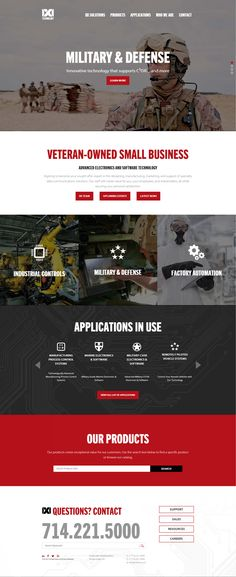 Website design comp 03