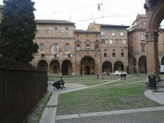 @Eugenio Santoro: Also this is #TheGreatBeauty from #bologna