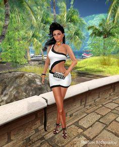 Mode à tout prix: #307 Ambiance tropicale
