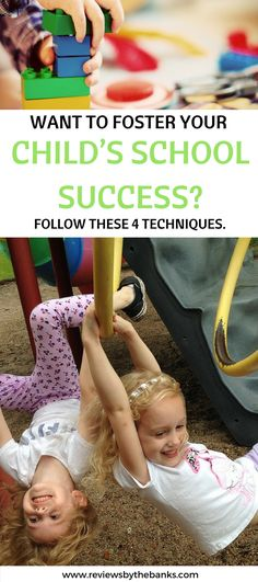 This article provides strategies for families to help their children be successful in school, starting with a strong support at home.