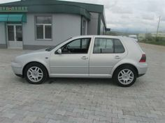 VW GOLF 4 1.9 TDI 110 ks.FUL OPREMA-HIGHLINE