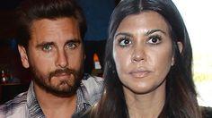 Kourtney Kardashian Breaks Up with Scott Disick
