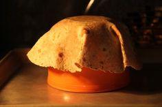 Baked Tortilla Bowls | Crafty Staci